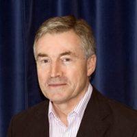 Frank McKenna: Trustee