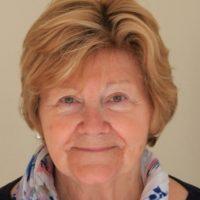 Gilda McIntosh: Trustee