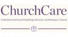Church care logo