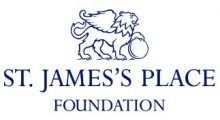 St James' Place Foundation logo