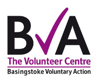 The Volunteer Centre Logo