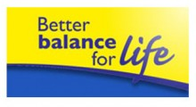 Better Balance for Life logo