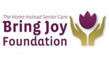 Bring Joy logo