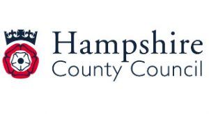 Hampshire County Council logo 1