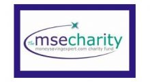 MSE Charity logo