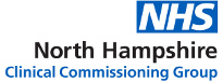NHS North Hants CCG logo