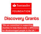 Santander Discovery Grants