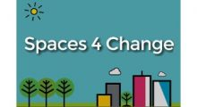 spaces for change