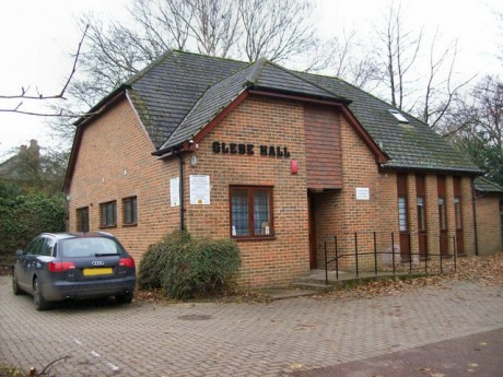 The Camrose Centre - Glebe Hall