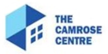 The Camrose Centre Logo