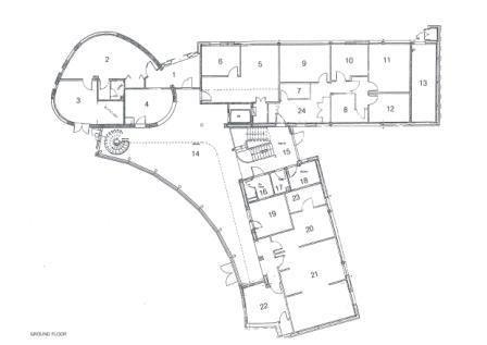 The Orchard Ground Floor