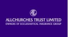 Allchurche trust logo