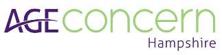 Age Concern Hampshire Logo