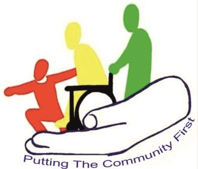 Basingstoke Community Transport Logo