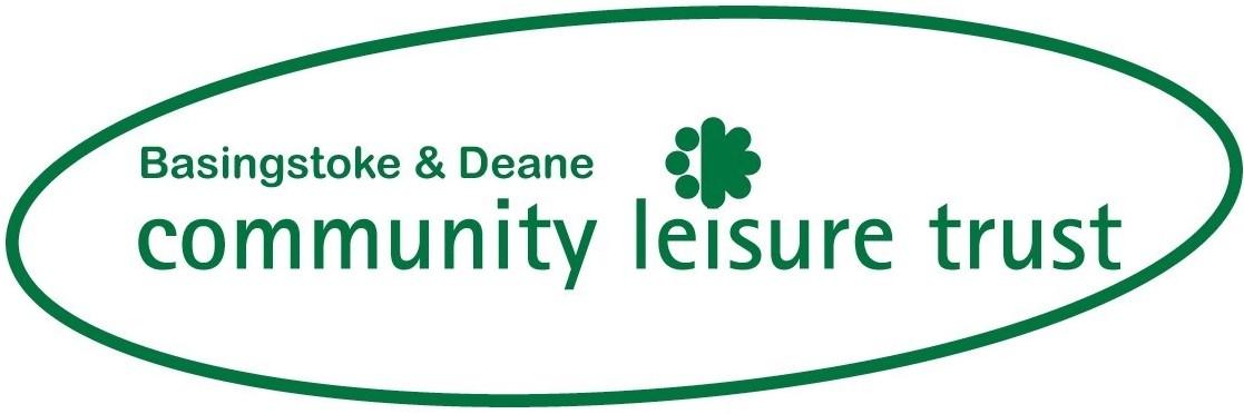 Community Leisure Trust Logo