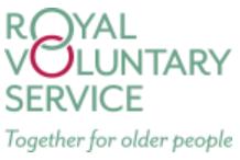 Royal Voluntary Service Logo