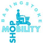 Shopmobility Basingstoke Logo