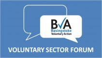 Voluntary Sector Forum Logo