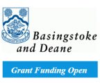 Basingstoke and Deane Grant Funding