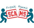 Friends against Scams FI