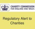 Charity Commission alert FI