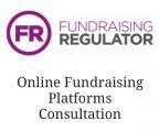 FR Online Fundraising Platforms Consultation