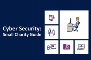 Cyber Security Small Charities Guide
