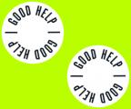 Good Help Award