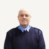 Dave McNair