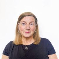Louise Carpenter-Ward